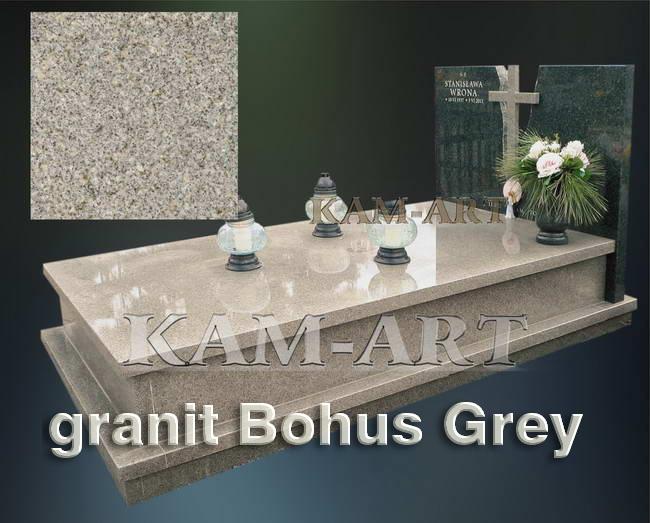 Bohus-grey-nagrobek-granitowy-kraków