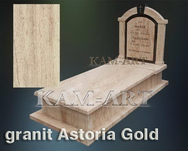 nagrobek-z-granitu-Astoria-Gold