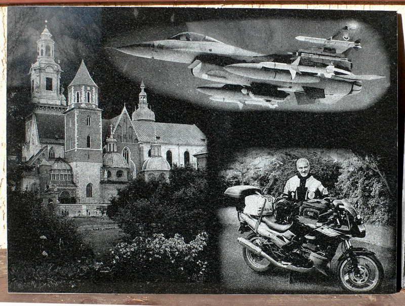wizerunki grawerowanie w kamieniu portrety kraków 41