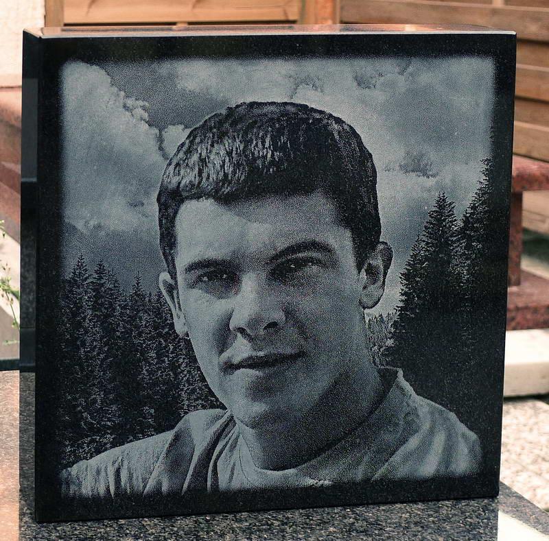 wizerunki grawerowanie w kamieniu portrety kraków 31