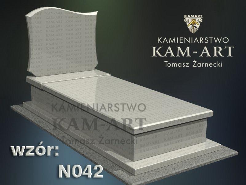 wzór-nagrobka-granitowego-kamieniarstwo-Kraków-42