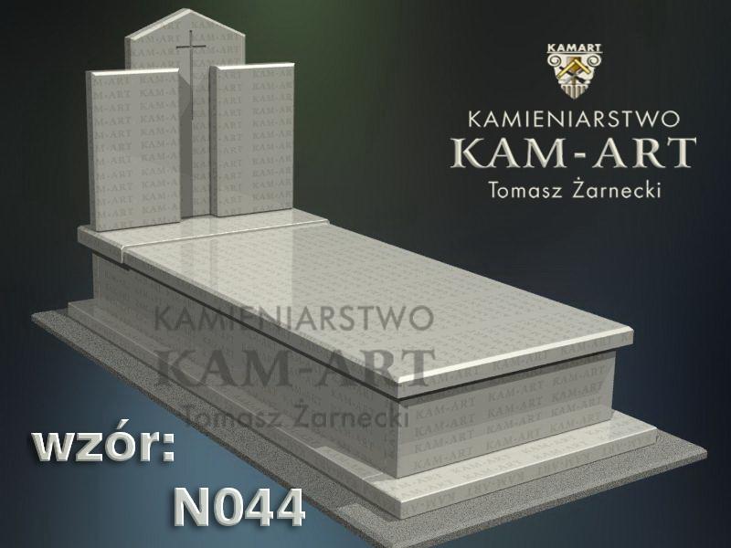 wzór-nagrobka-granitowego-kamieniarstwo-Kraków-44