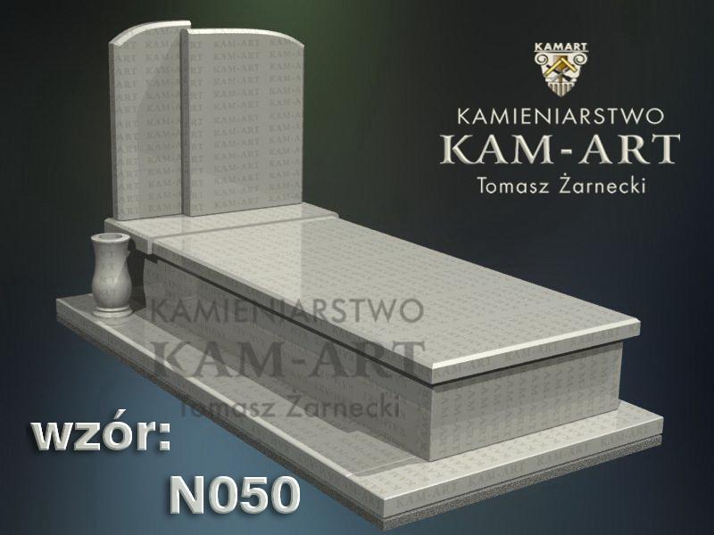 wzór-nagrobka-granitowego-kamieniarstwo-Kraków-50