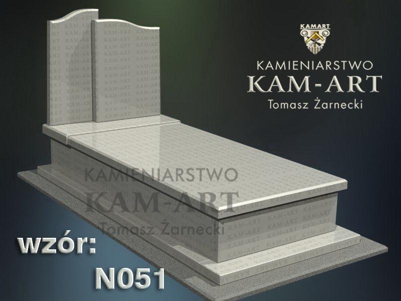 wzór-nagrobka-granitowego-kamieniarstwo-Kraków-51