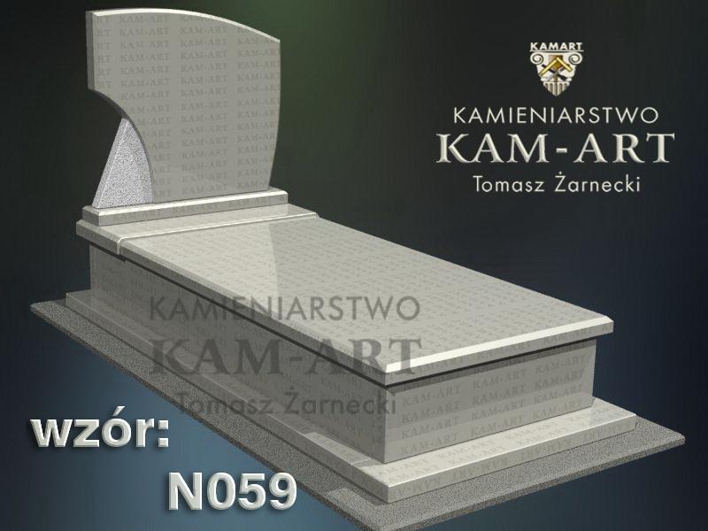 wzór-nagrobka-granitowego-kamieniarstwo-Kraków-59
