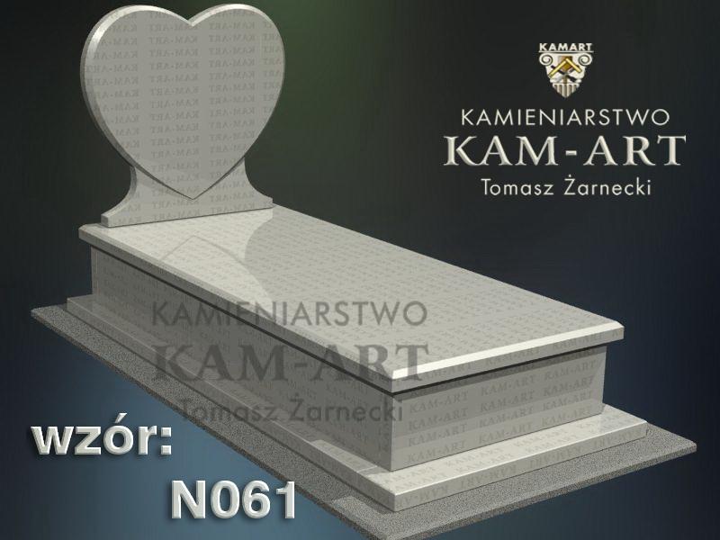 wzór-nagrobka-granitowego-kamieniarstwo-Kraków-61