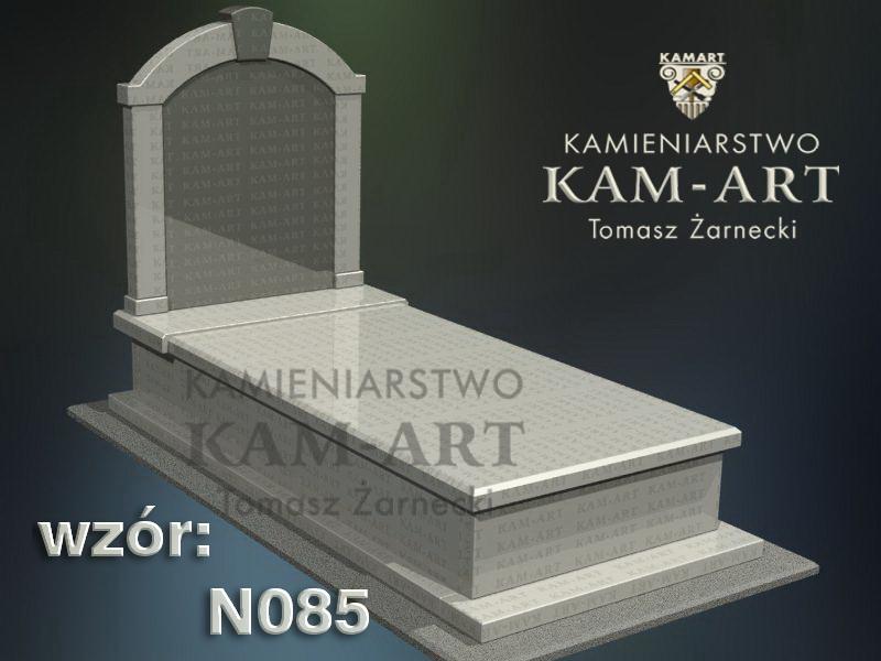 wzór-nagrobka-granitowego-kamieniarstwo-Kraków-85