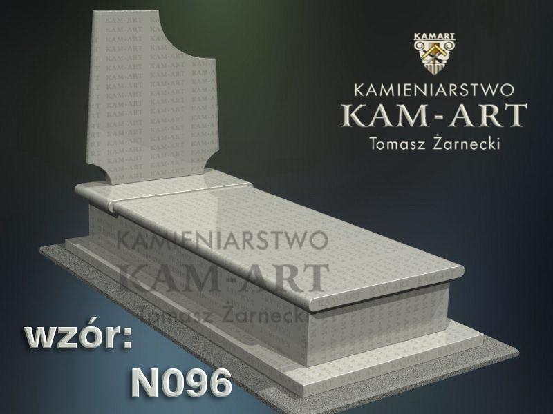 wzór-nagrobka-granitowego-kamieniarstwo-Kraków-96
