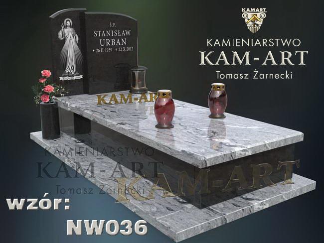 Krakowski nagrobek na cmentarz Rakowicki w Krakowie
