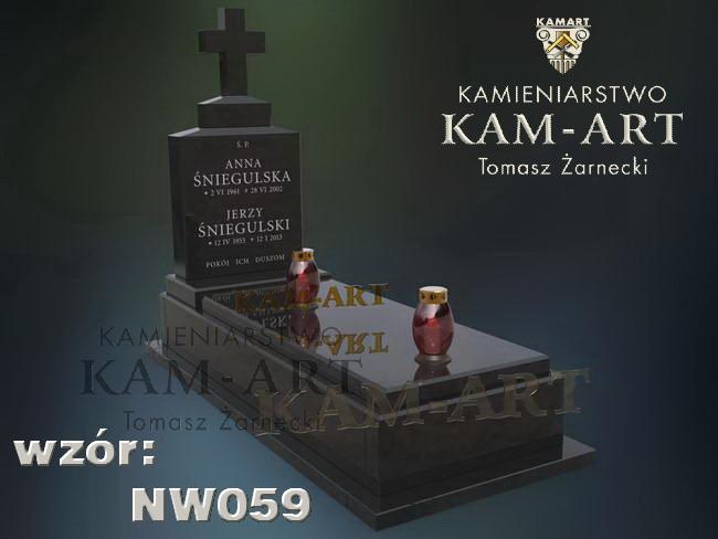 nagrobek tradycyjny do Krakowa